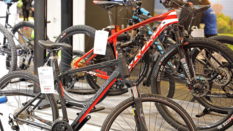 Kross Bikes 2018