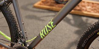 Rose Bikes 2018