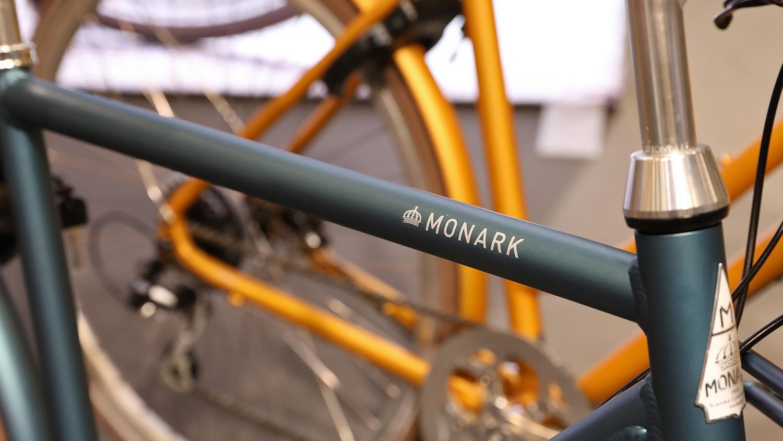 Svenska Cykelmassan Monark