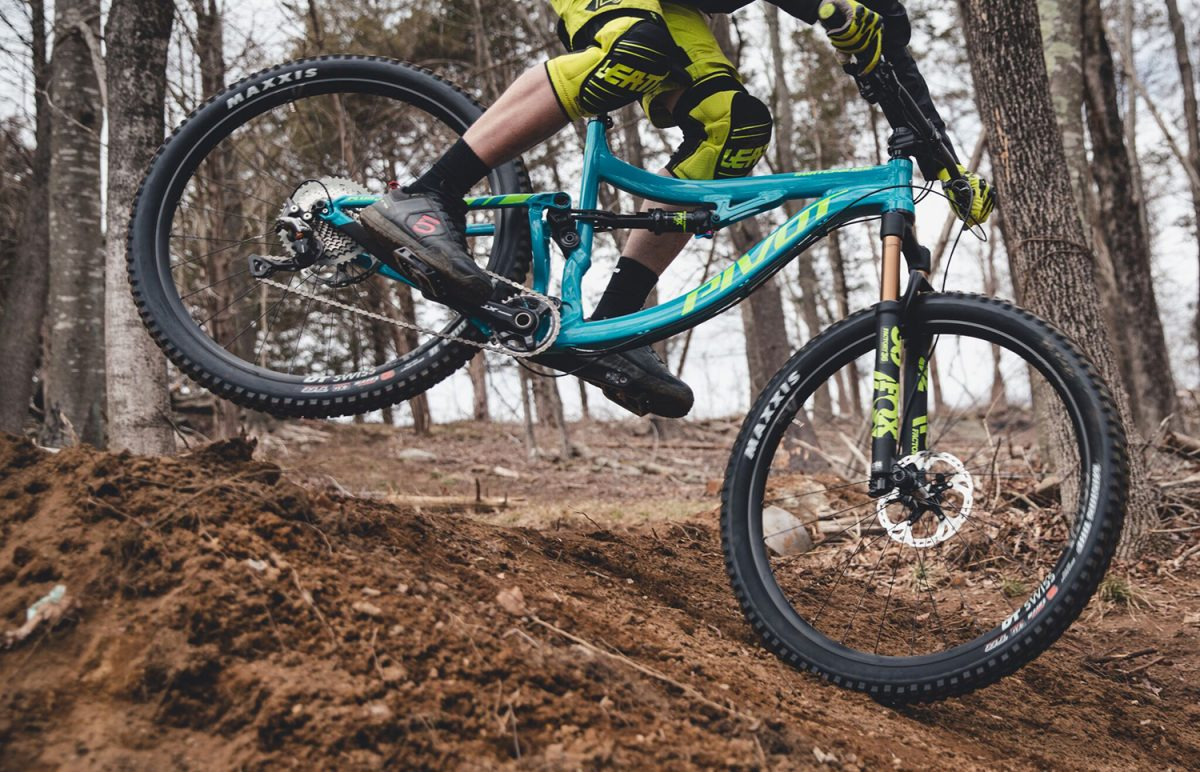 Pivot Switchback 2019