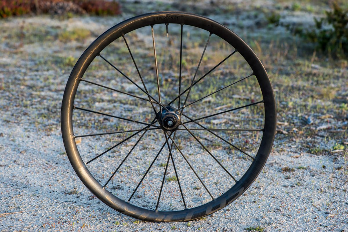 Syncros Silverton SL Wheelset