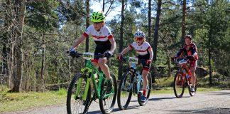 Lidingö MTB 23 km 2018