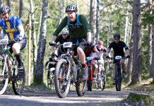 Lidingö MTB 63 km 2018
