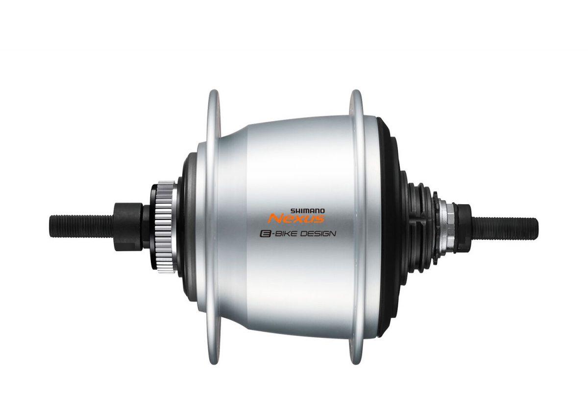 Shimano Nexus SG-C7000 5D