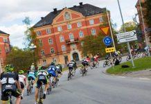 Tour of Uppsala 2018