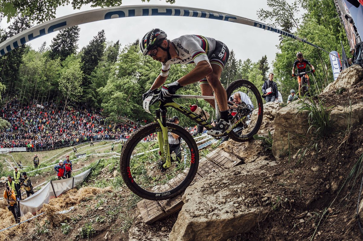 UCI XCO Albstadt