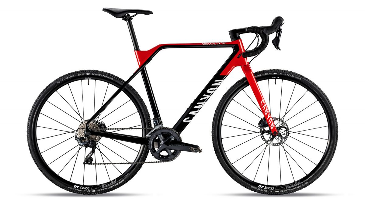 Canyon Inflite CF SL 8.0 2019