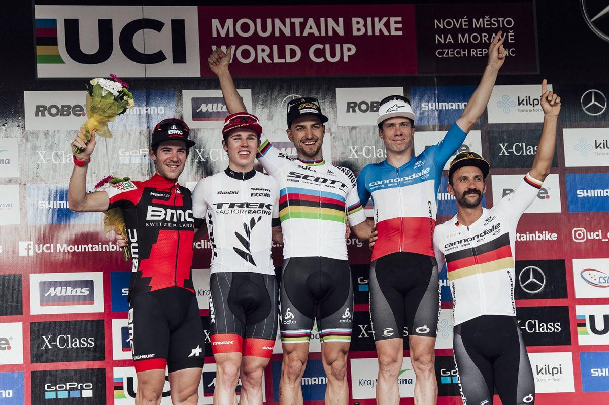 UCI XCO Nove Mesto 2018