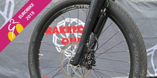 Brake Force One Magura ABS 2019