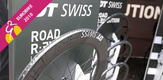 DT Swiss Road Wheels 2019