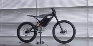 Harley-Davidson Emobility