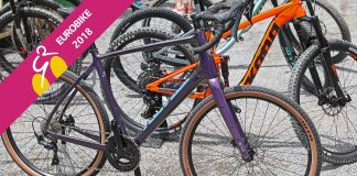 Kona Bikes 2019 Eurobike