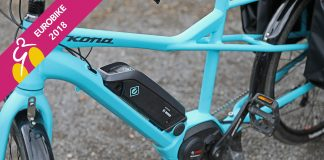 Kona Electric 2019