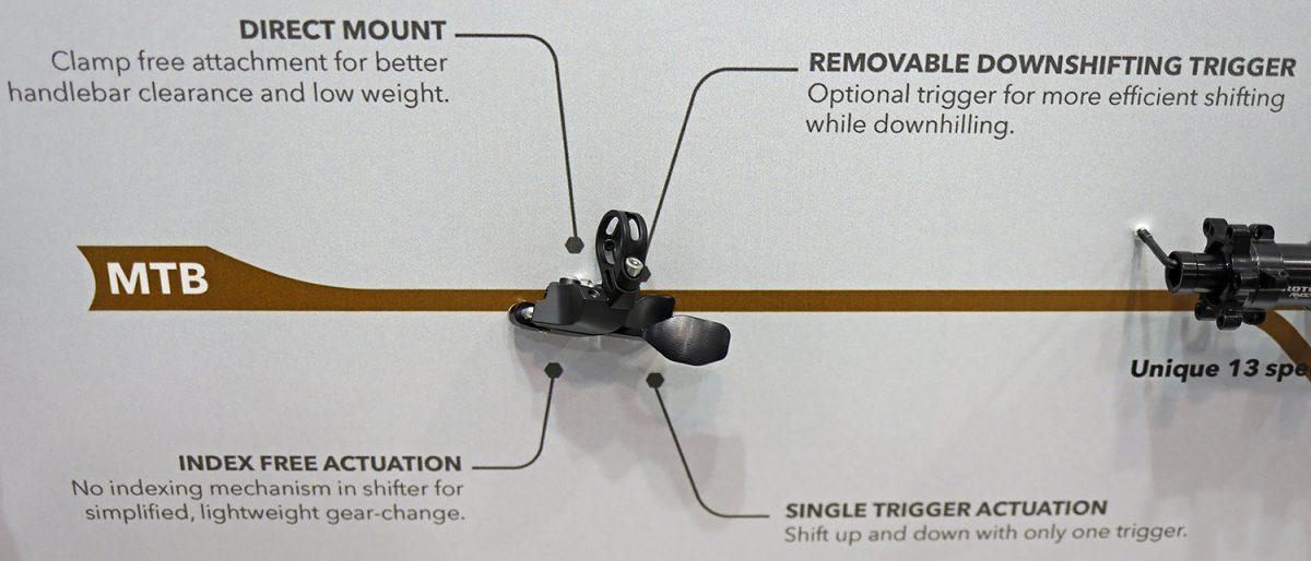 Rotor 1x13 Trigger