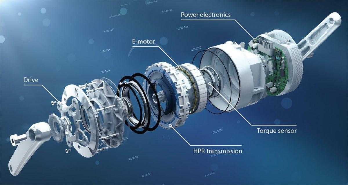 TQ HPR 120