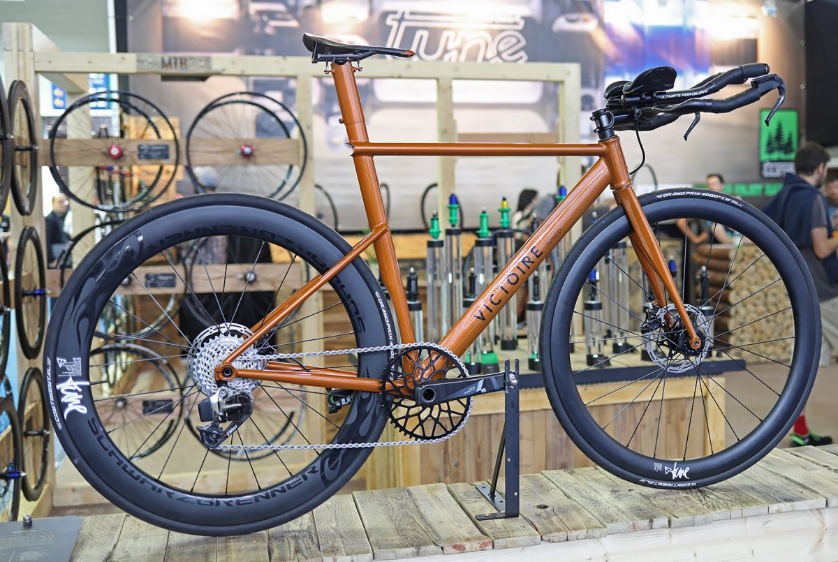Tune Victoire Cycles