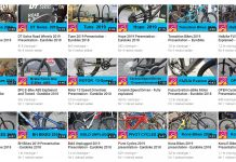 Cykelkanalen Youtube