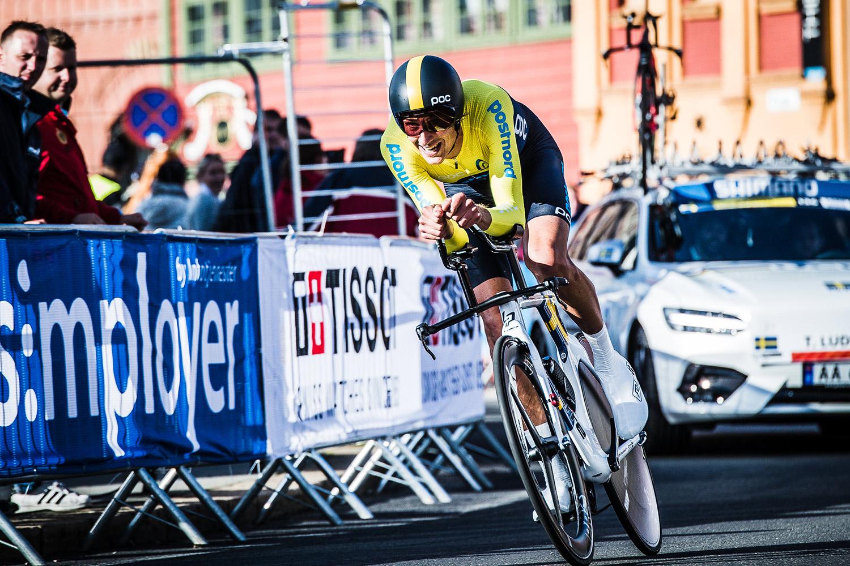 VM Landsvägscykling 2018