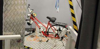 VTI Cykelsimulator