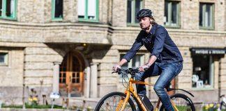 Elcykel rekord försäljning