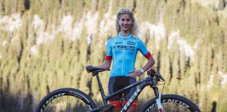 Jolanda Neff Trek