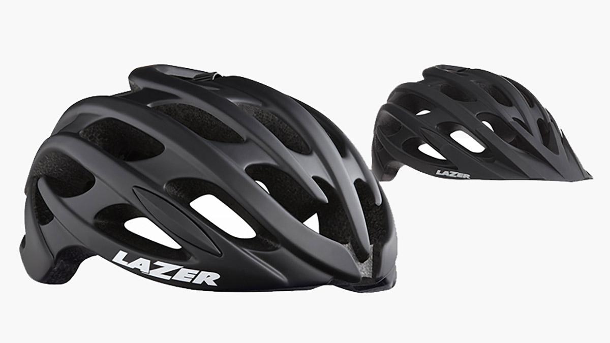 Lazer helmet recall