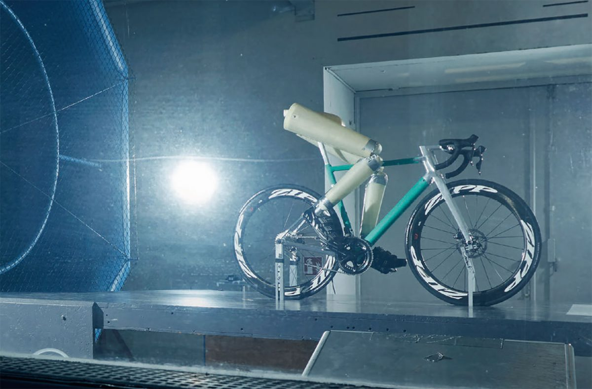 FOCUS IZALCO MAX WIND TUNNEL