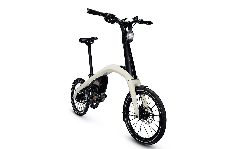 GM elcykel