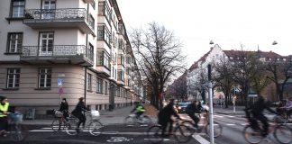 Cyklistvelometern 2018