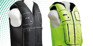 Helite BSafe Cyclist Airbag