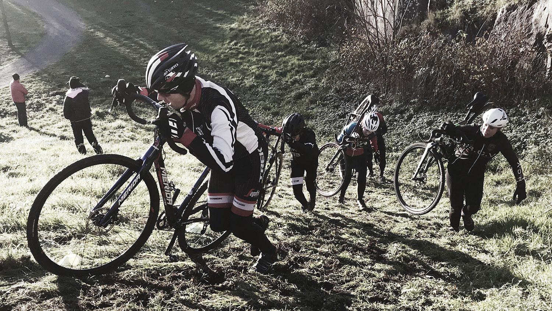 SM Cykelcross 2019 Fotograf Patrik Stenefjäll