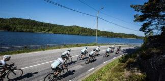 Cykelriksdag 2019 Svenska Cykelmässan