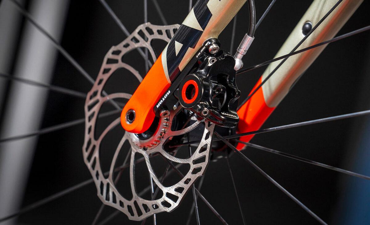 Rotor 1x13 disc brake