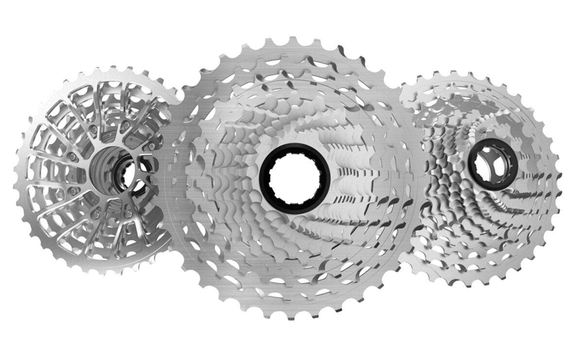 Rotor 1x13-speed Cassette