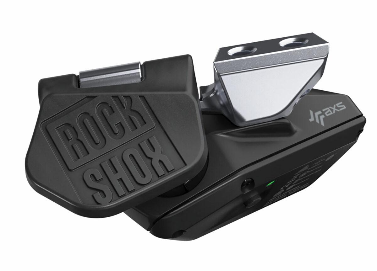 SRAM RockShox Reverb AXS