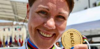 Anna-Beck-VM Paracykel