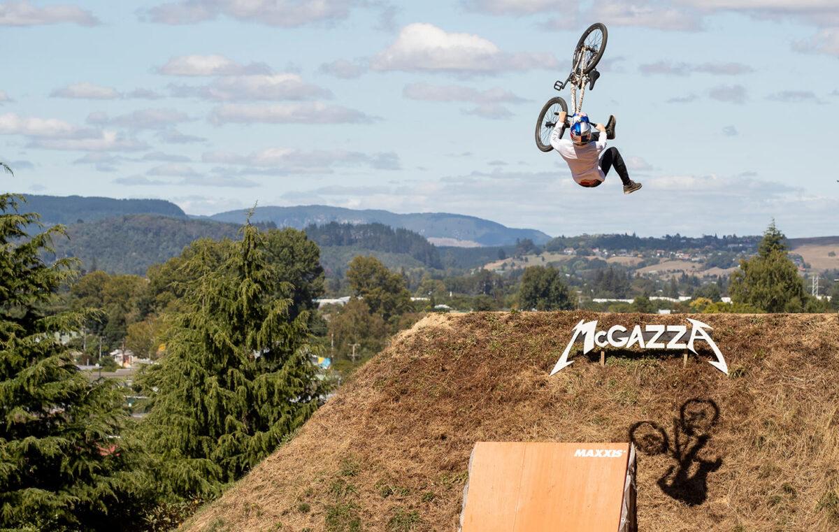Crankworx-Rotorua-2019 Graeme Murray / Red Bull Content Pool