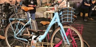 Ecoride Svenska Cykelmässan 2019