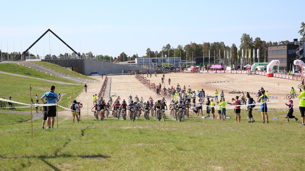 SSAB-Mountainbike-Arena