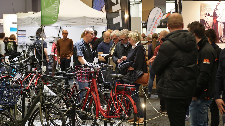 Svenska-Cykelmässan-2019 Göteborg