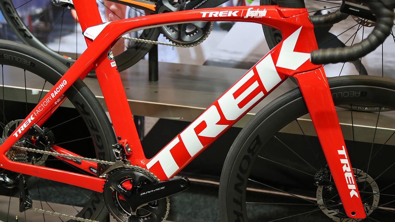 Trek Bikes 2019