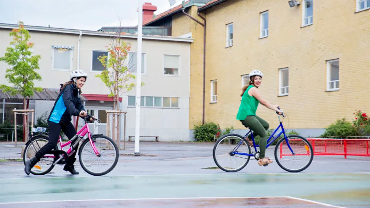 Cykelfrämjandet Cykelkurser 2019