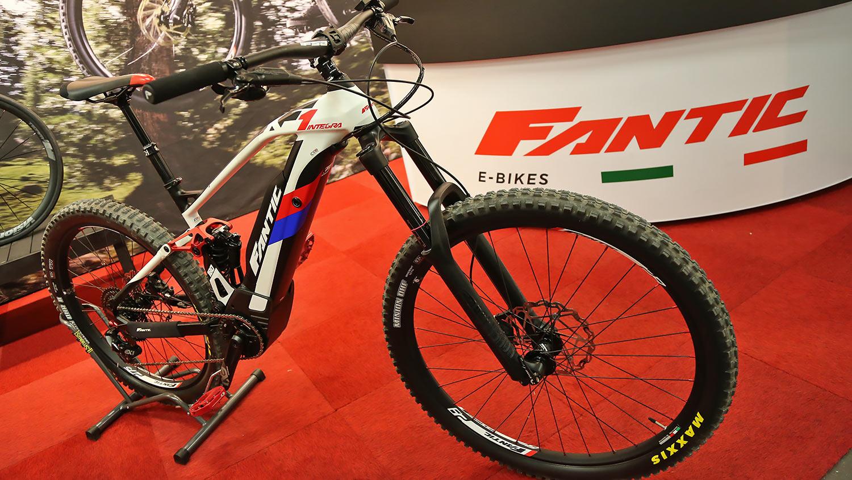Fantic Bikes 2019