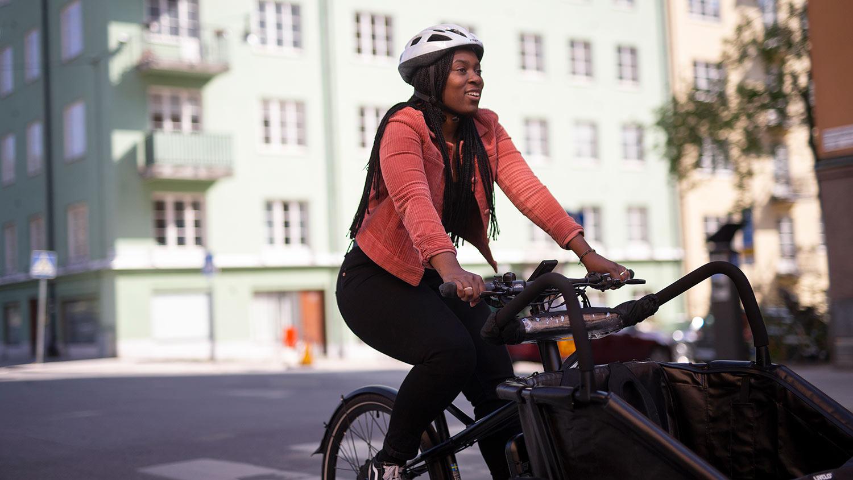 Cykelframjandets Kommunvelometer 2019
