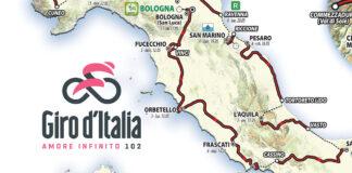Giro d'Italia 2019