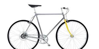 Mini Bikeid elcykel