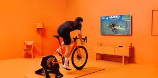 Svenska Cykelförbundet i samarbete med Zwift
