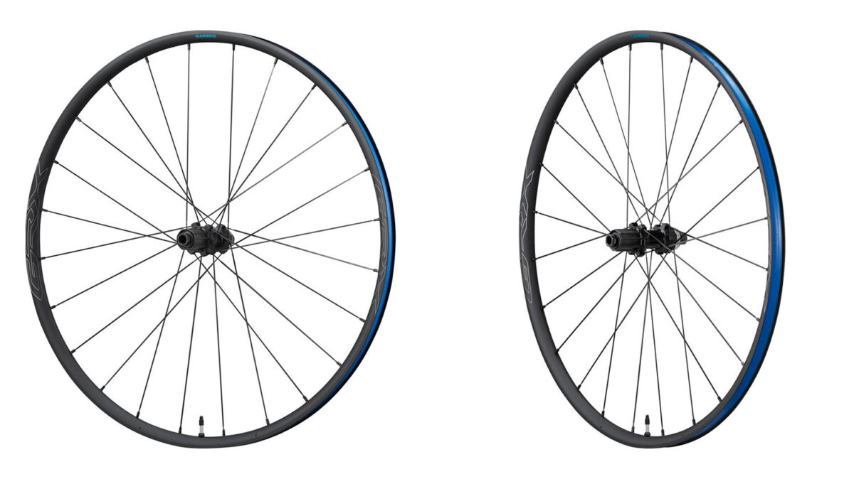 Shimano GRX WH RX570