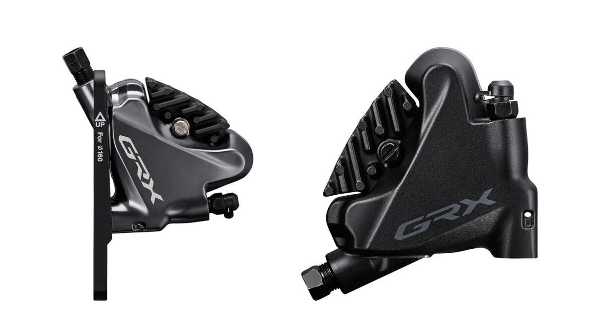 Shimano GRX Caliper BR-RX810