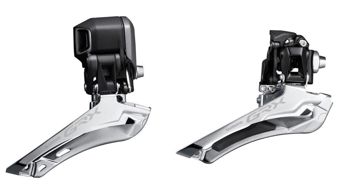 Shimano GRX Front Derailleur FD-RX815